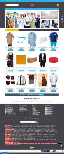 Dynamic Web Design Company in Jaipur